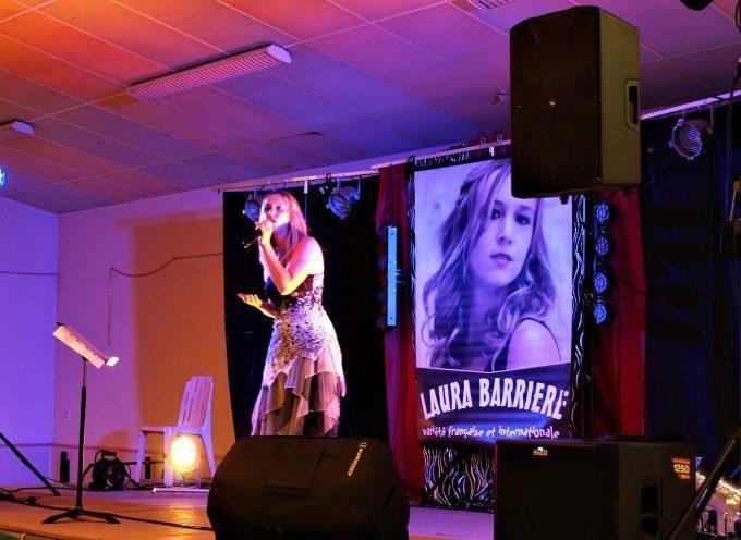 Ponlat Taillebourg    Nouveau succès pour Laura