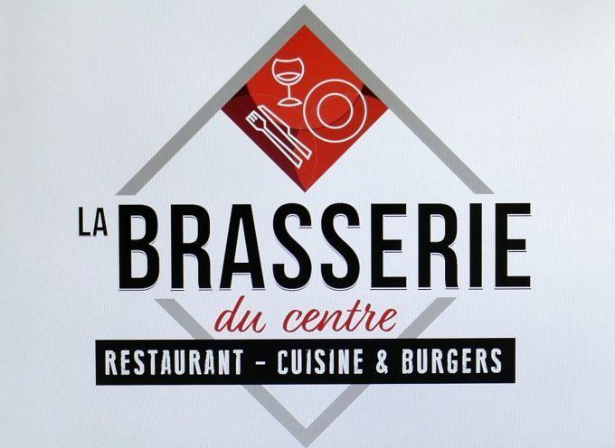 Nouveau à Carbonne : La Brasserie du centre
