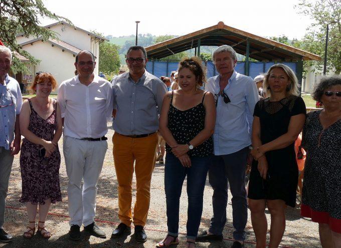 Portes de Garonne : Fête des enfants de l'IME – ITEP – SESSAD