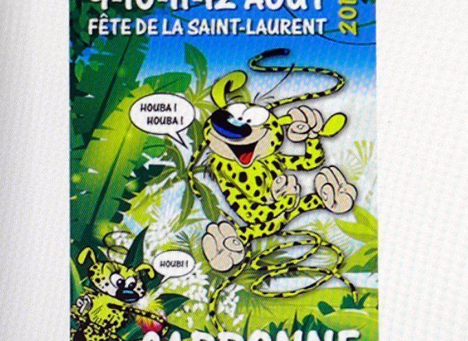 Carbonne : Programme des fêtes de la Saint-Laurent 2019