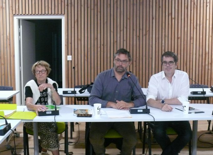 L'office de tourisme Cagire Garonne Salat a tenu son assemblée générale