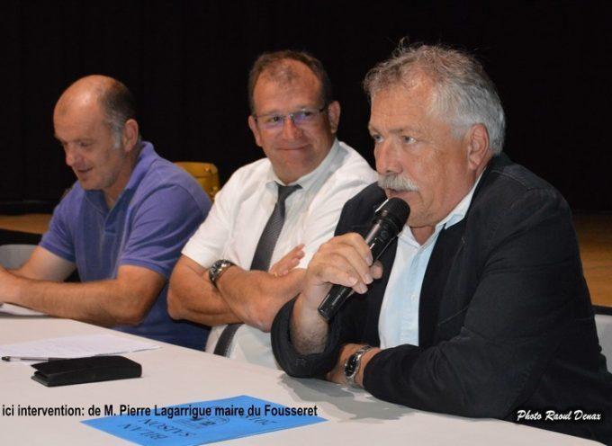 Rugby XV : L'UCF en assemblée générale