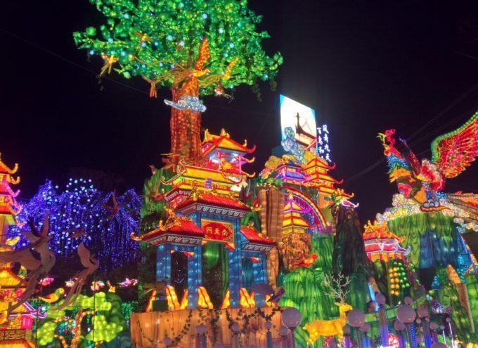 Le Festival des Lanternes ouvre sa billetterie avec une offre en prévente exceptionnelle