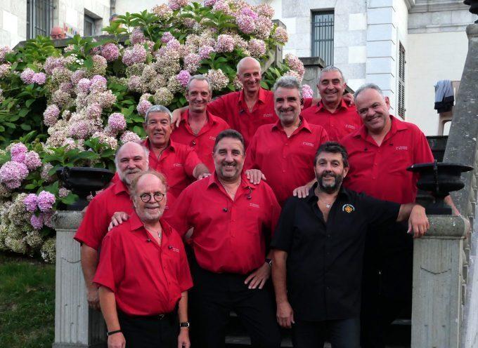 Montréjeau : Chanteurs du Mont Royal, un public sous le charme