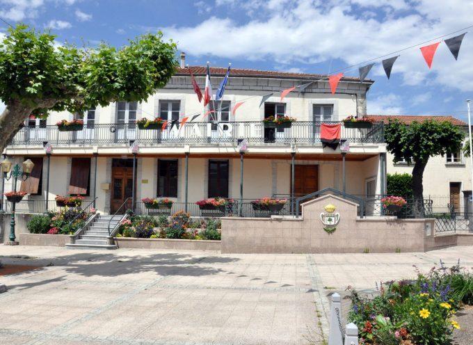 Conseil municipal de Montréjeau
