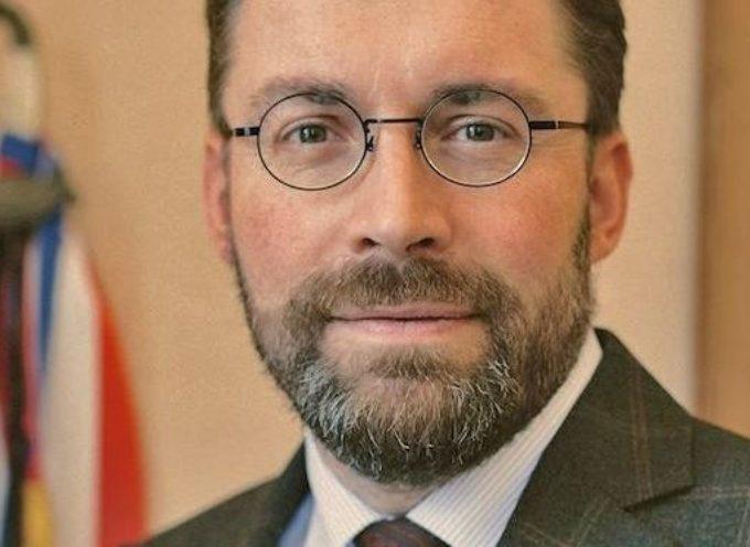 Le maire d'Avranches invité d'honneur à l'occasion des fêtes de la ville de Saint-Gaudens