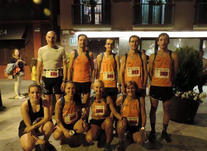 Courses à pied : Des podiums pour l'ACM Running Club