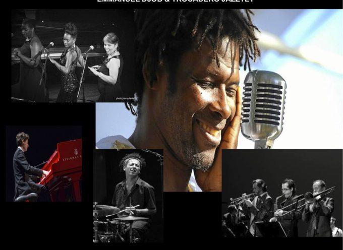 Festival Jazz et Gospel c'est ce week end à Encausse les Thermes