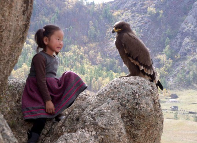 Barbazan : La Mongolie par René Savelli
