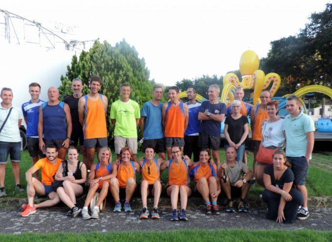 Aventignan Cuguron Montréjeau : Les résultats de l'ACM