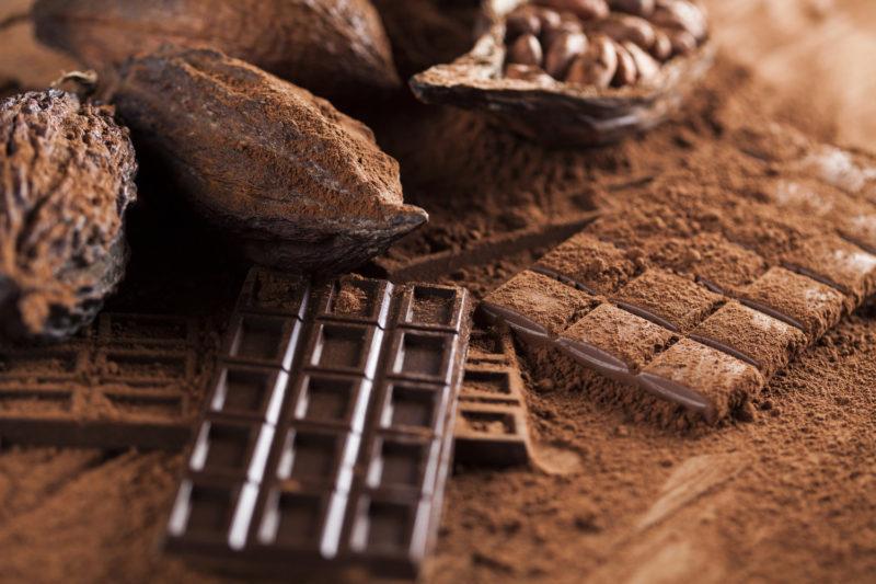 Bientôt la journée mondiale du chocolat