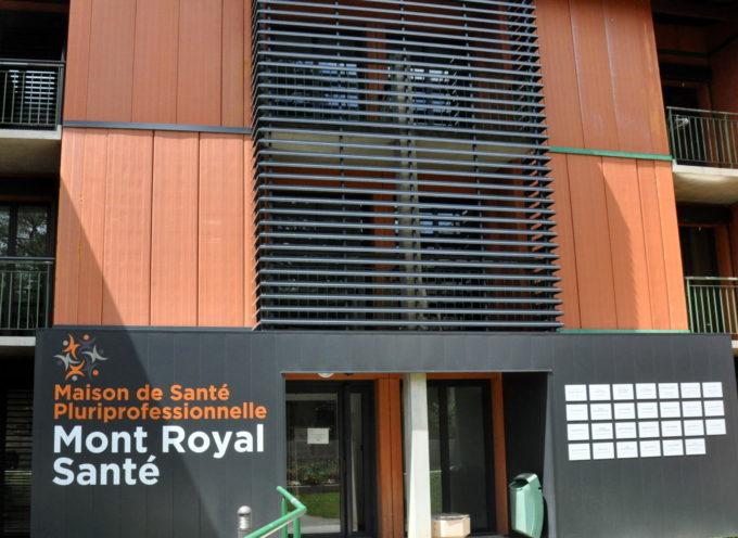 Conseil municipal de Montréjeau : L'aménagement de la rue des Pyrénées