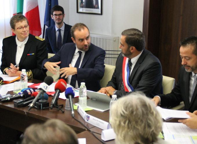 Un ministre à Saubens, les choses vont-elles enfin changer ?