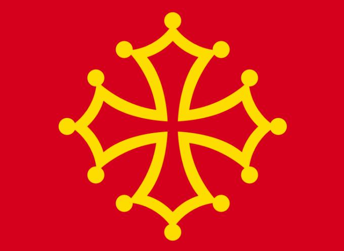 Montréjeau:  Défense de la culture occitane