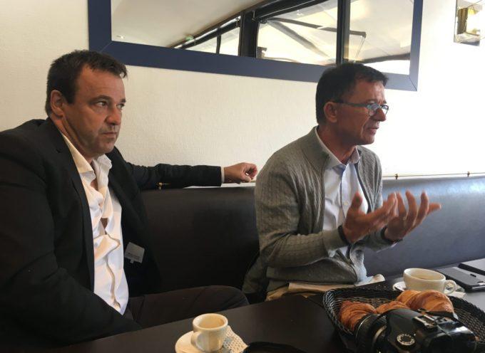 Joël Aviragnet: Un député qui ne lâche rien