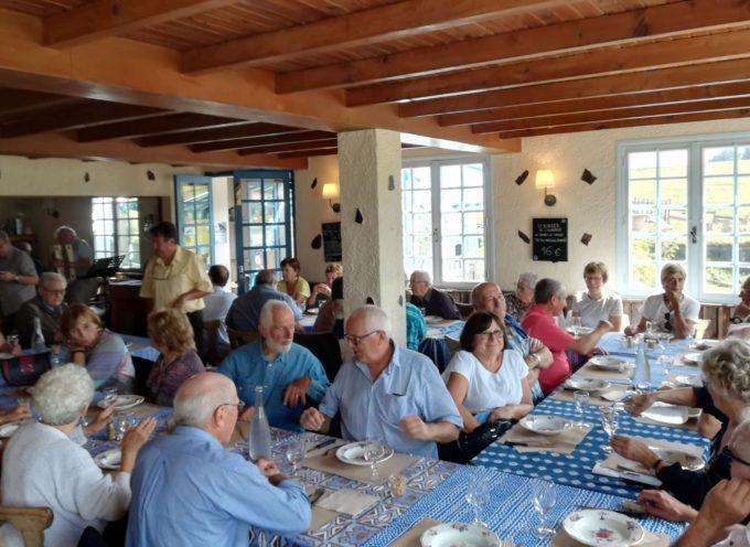 Gourdan Polignan : L'Amicale au service des étudiants