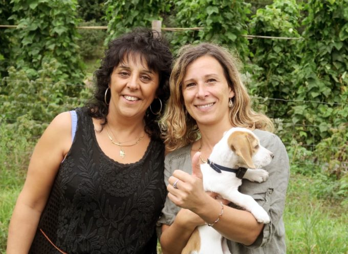 Barbazan : La boussole de Géraldine