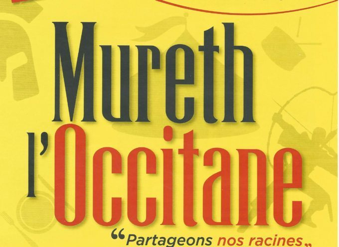 Festival Mureth l'Occitane