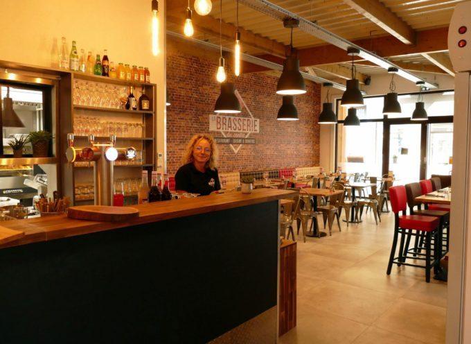 Carbonne : La brasserie du centre vient d'ouvrir ses portes !