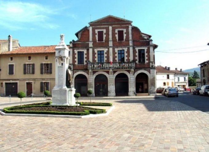 Cazères : Conseil municipal du 13 octobre
