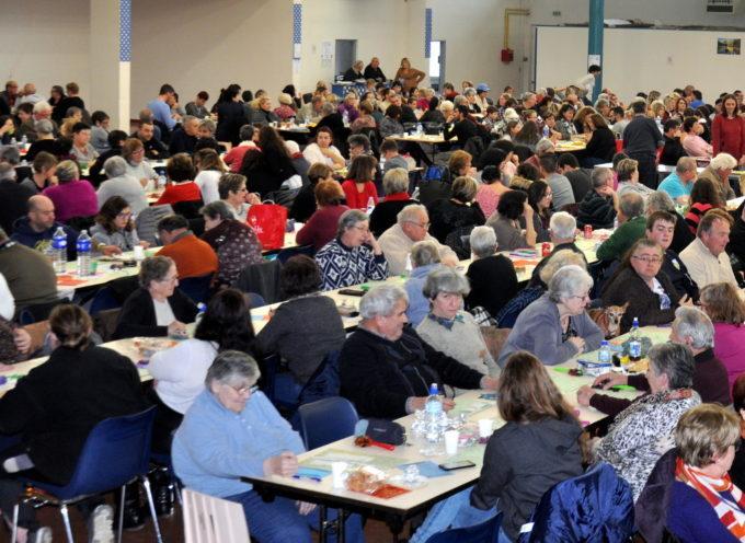 Pays de Montréjeau : Évènements à venir