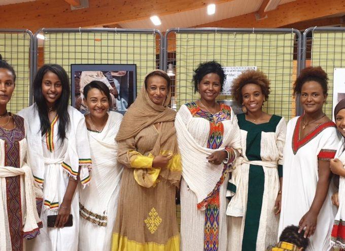 Landorthe : Une belle soirée avec Desta Enfance Ethiopie
