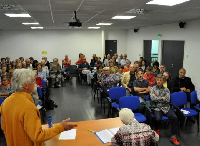 Montréjeau : Eco-Rando, une association qui marche !