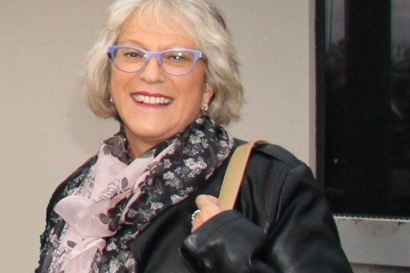 Elizabeth Séré, deuxième adjointe, a démissionné.