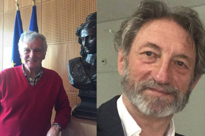 Gilbert HAFFNER et Gérard LOISON animeront la conférence