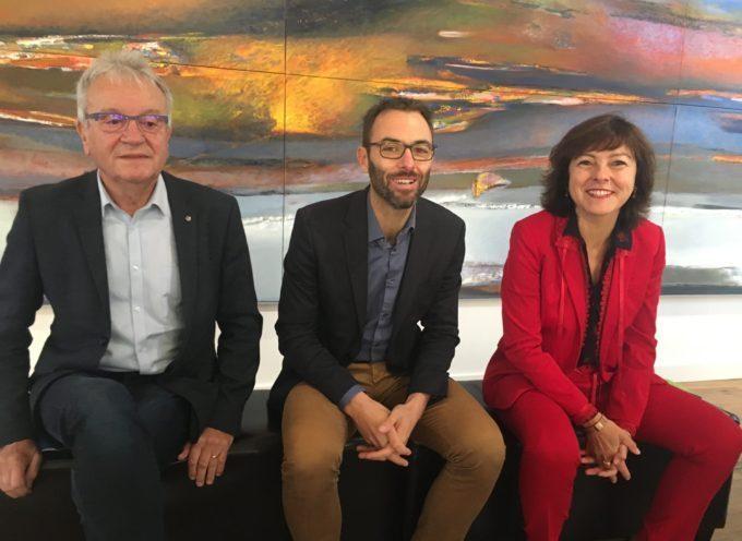 Martres Tolosane : Le salon des Arts et du Feu 2019 devrait être un grand cru !