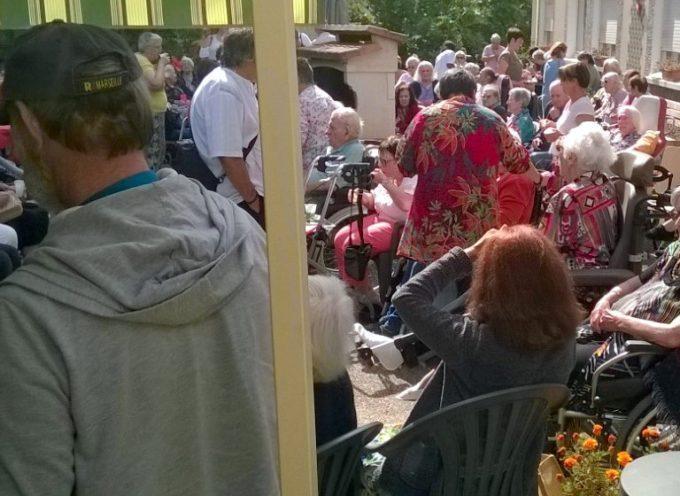 Montréjeau : L'actualité de l'Ehpad l'Hermitage