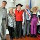 Gourdan-Polignan : Mariage à l'Alsacienne