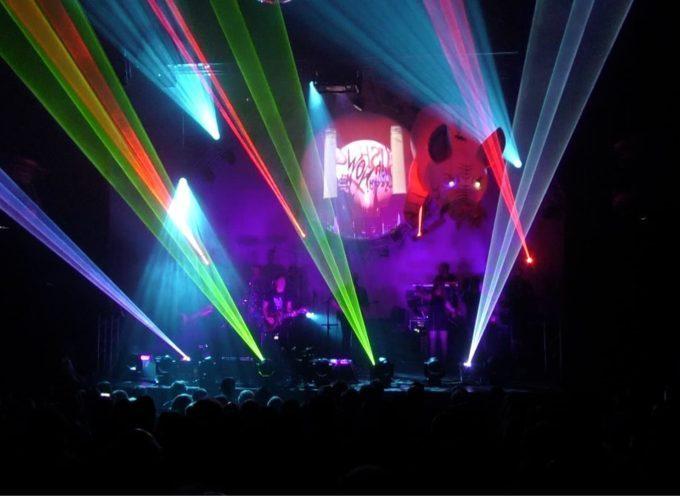 Saint-Gaudens : Un concert hommage aux PINK FLOYD exceptionnel