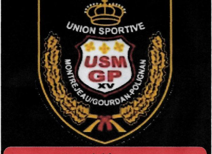 Montréjeau : USMGP Rugby à XV