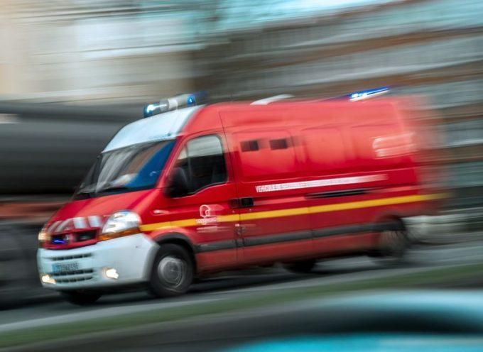Accident : une piétonne tuée à Cazères