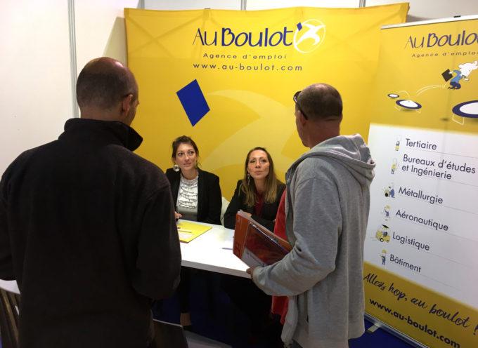Le salon TAF de Saint-Gaudens ouvre ses portes avec 124 offres d'emploi à pourvoir