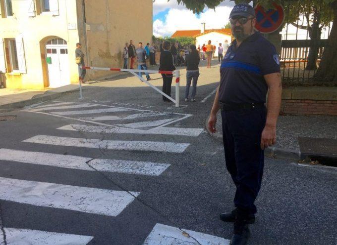 Rieux Volvestre: Un quatrième policier municipal qui s'en va!