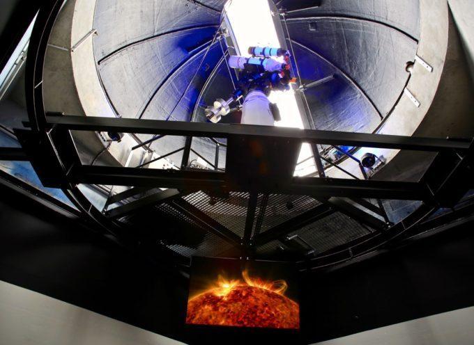 Pic du Midi: La remarquable nouvelle «Coupole de l'Observatoire»