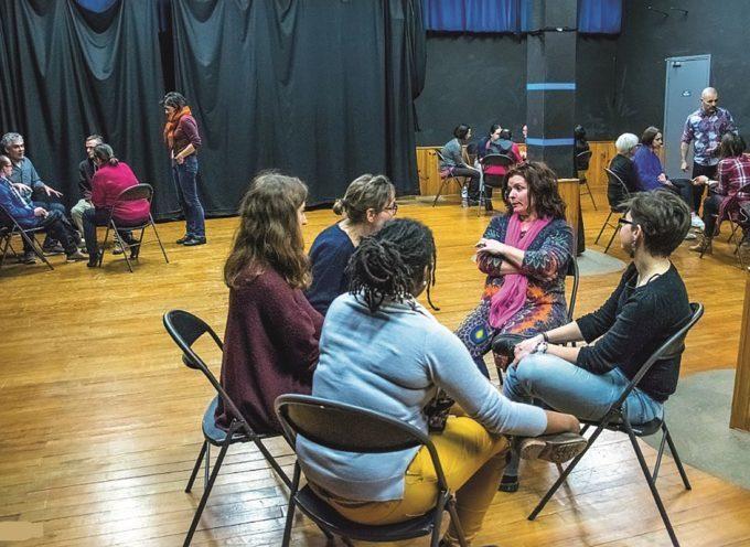 Trois ateliers pour appréhender les situations parentales