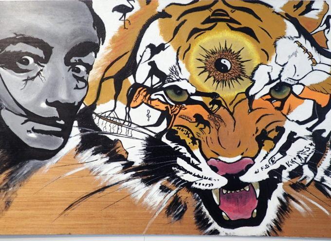 Montréjeau : « Sauvagement animale » à l'Espace A. Marquerie