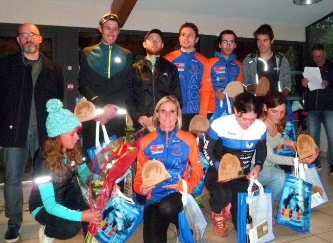 Athlétisme : Belle cuvée pour la course Autour de Gargas