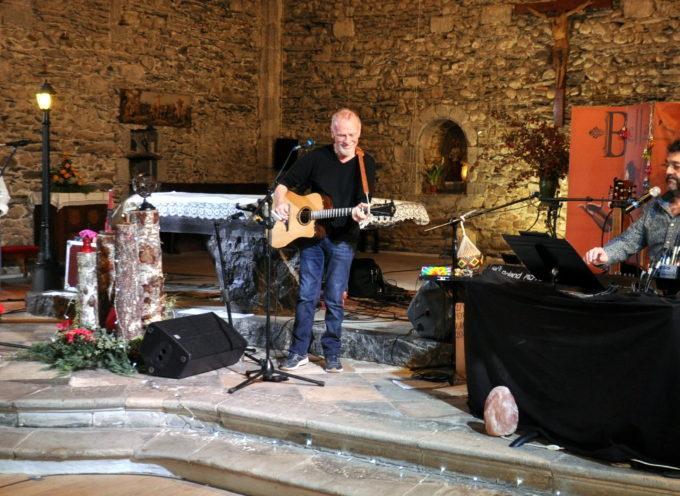 Barbazan : Passo Cansoun en concert