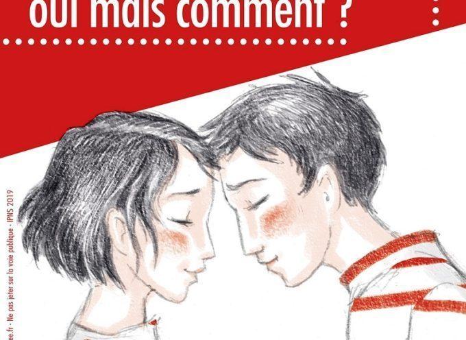"""Groupe de discussion à la MPT de Cazères : """"Parler de sexe, oui mais comment ?"""""""