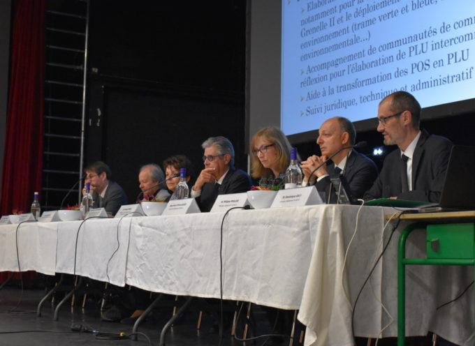 Cazères : L'ATD 31 forme les élus