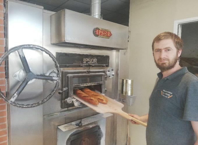 Palaminy : Vague de soutien pour l'artisan-boulanger menacé d'expulsion par la mairie