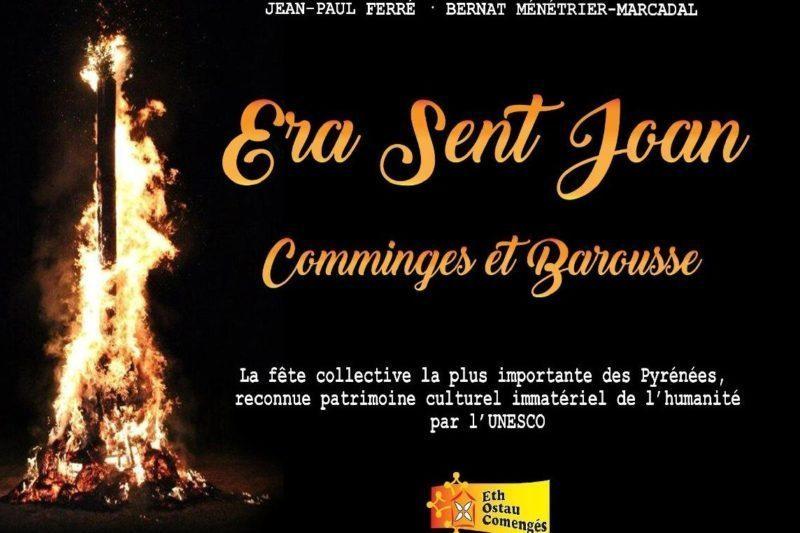 La couverture du livre de Jean-Paul Ferré et Bernat Ménétrier