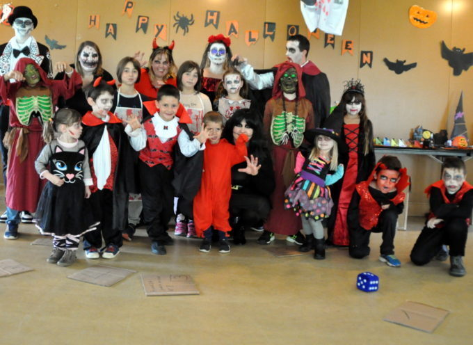 Gourdan-Polignan : Halloween dans les Etoiles