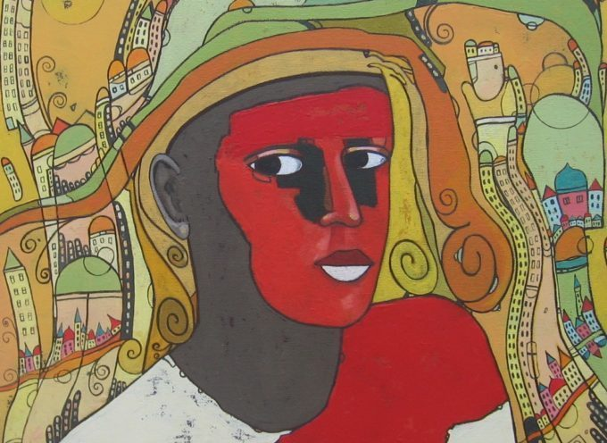 Hugues Renck expose à la galerie de Rieux