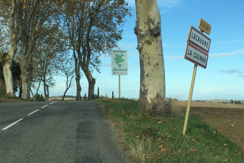 Lacaugne, un village paisible où tout le monde se connait