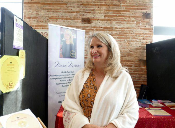 Carbonne : Conférence-Buffet « Spiritualité et Bien être »